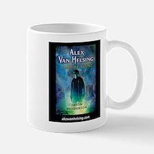 Alex Van Helsing Mug