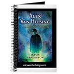 Alex Van Helsing Journal
