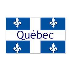 Collant / Sticker Québec