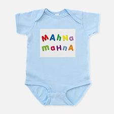 Mahna Mahna Infant Creeper