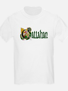 Callahan Celtic Dragon T-Shirt