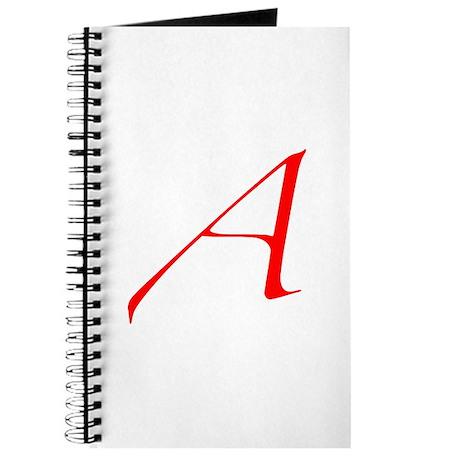 Atheist 'A' Journal