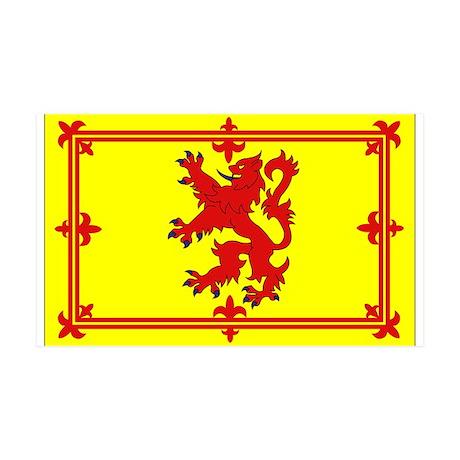 Scotland 35x21 Wall Peel