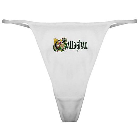 Callaghan Celtic Dragon Classic Thong