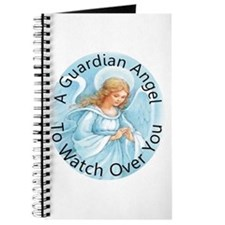 A guardian angel to watch ove Journal