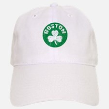 Boston Baseball Baseball Cap
