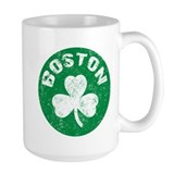 Red sox Large Mugs (15 oz)