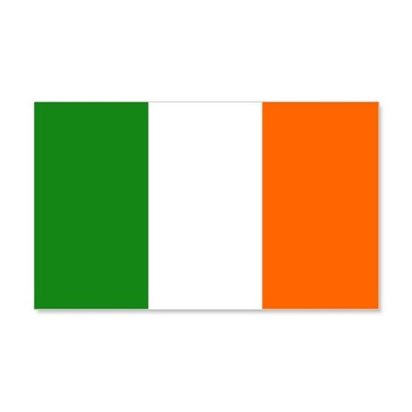 Irish Flag (Rectangular)