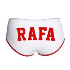 Rafa Women's Boy Brief