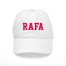 Rafa Baseball Baseball Cap