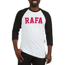 Rafa Baseball Jersey