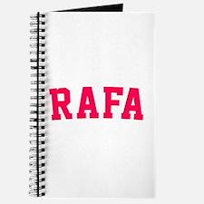 Rafa Journal