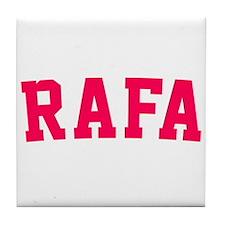 Rafa Tile Coaster