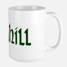 Cahill Celtic Dragon Mug