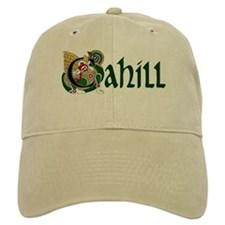 Cahill Celtic Dragon Baseball Cap