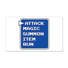 final fantasy attack magic summon item run gamer S