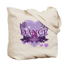 Dance Forever by DanceShirts.com Tote Bag