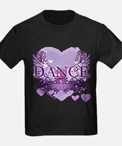 Dance Forever by DanceShirts.com T