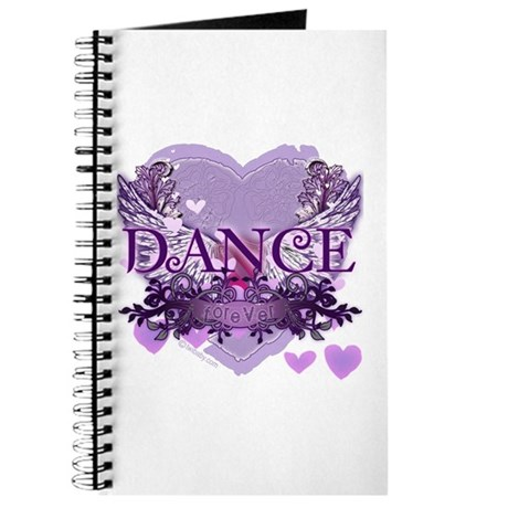 Dance Forever by DanceShirts.com Journal