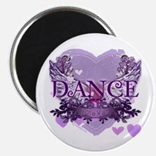 Dance Forever by DanceShirts.com Magnet