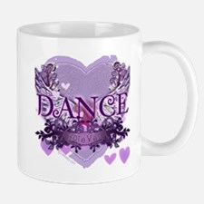 Dance Forever by DanceShirts.com Mug