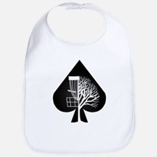 Wayne Disc Golf Bib