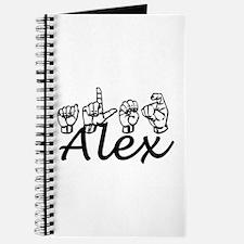 Alex Journal