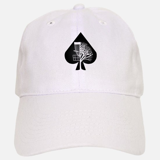 Wayne Disc Golf Baseball Baseball Cap