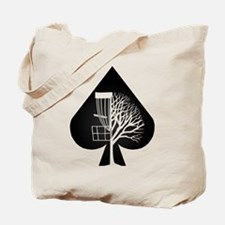Wayne Disc Golf Tote Bag