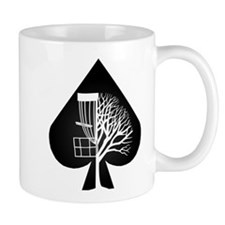 Wayne Disc Golf Mug