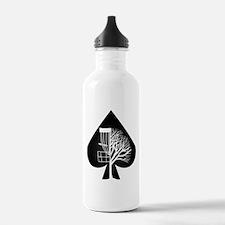Wayne Disc Golf Water Bottle