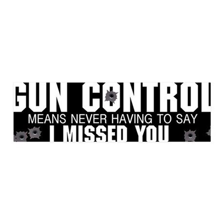 Gun Controls Means