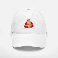Buddha Baseball Baseball Cap