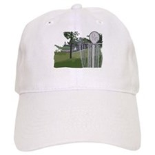 Lapeer Disc Golf Baseball Cap