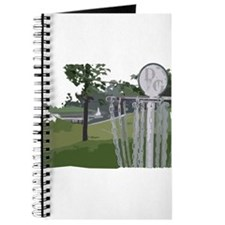 Lapeer Disc Golf Journal