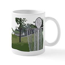 Lapeer Disc Golf Mug