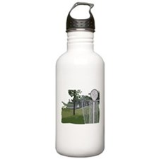 Lapeer Disc Golf Water Bottle