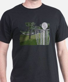 Lapeer Disc Golf T-Shirt