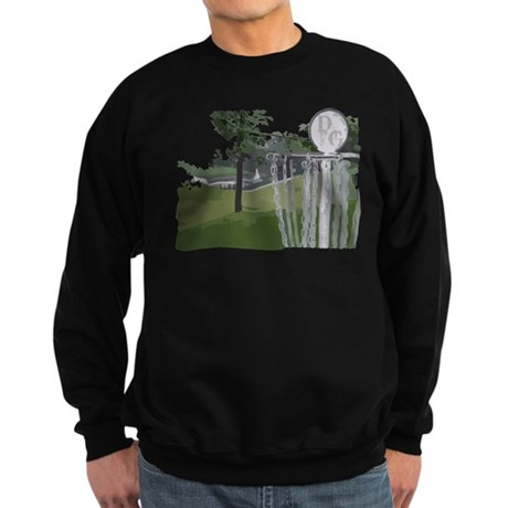 Lapeer Disc Golf Sweatshirt (dark)