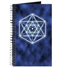 Celestial Blue Star Journal