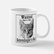 Scrodinger's Cat Mug
