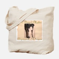 COLOR DOESN'T MATTER TOTE BAG