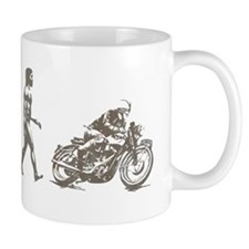 CAFE RACER EVOLUTION Small Mug