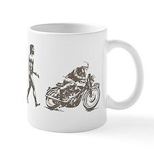 CAFE RACER EVOLUTION Small Small Mug