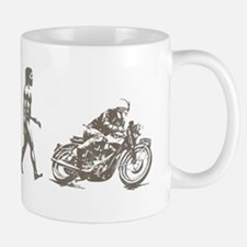 CAFE RACER EVOLUTION Small Small Mug