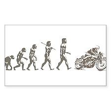CAFE RACER EVOLUTION Decal