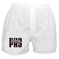 PHS CHOIR SPIRIT Boxer Shorts