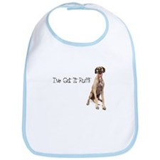Got it Ruff Great Dane Bib