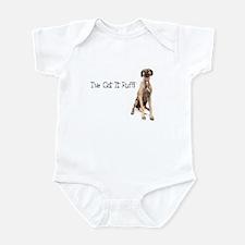 Got it Ruff Great Dane Infant Bodysuit