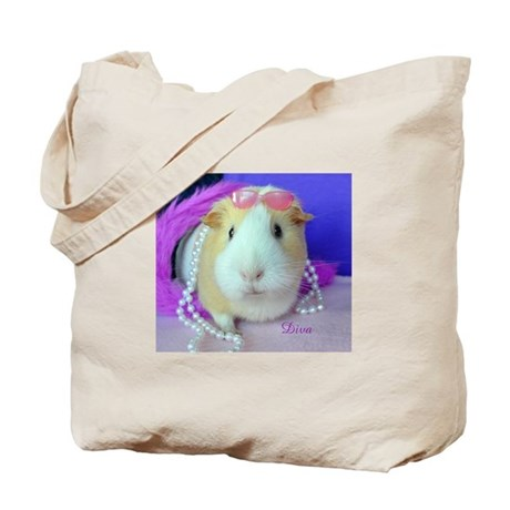 What a Diva! Tote Bag